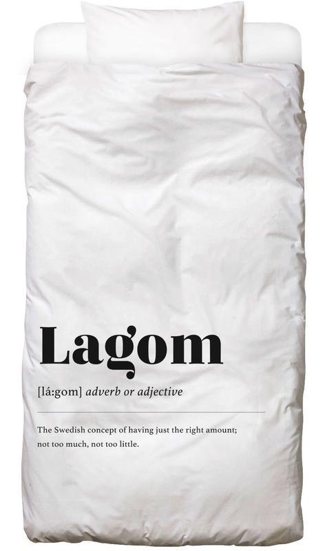 Lagom Kids' Bedding