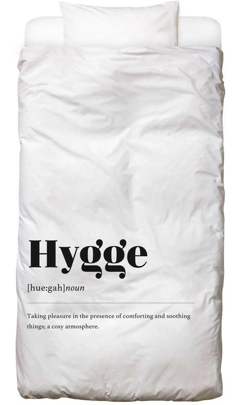 Hygge Bed Linen