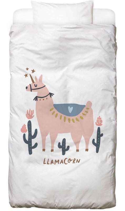 Llamacorn Bettwäsche