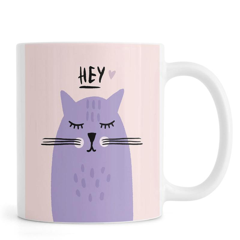Feline Cute -Tasse