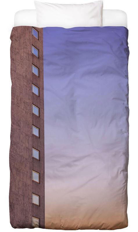 Architekturdetails, Color Palette Bettwäsche