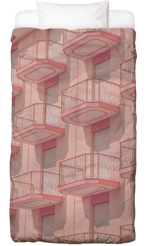 , Balconies Dekbedovertrekset