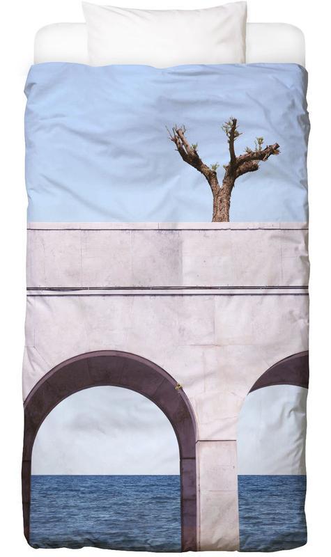 , A Tree Above The Sea Dekbedovertrekset
