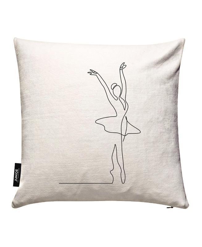 Ballet Kissenbezug