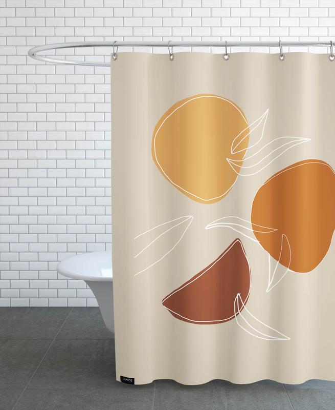 , Fruit -Duschvorhang