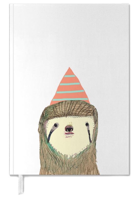 Kunst voor kinderen, Luiaards, Sloth agenda