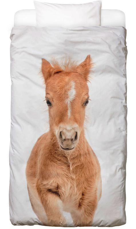 Horses, Nursery & Art for Kids, Foal Kids' Bedding
