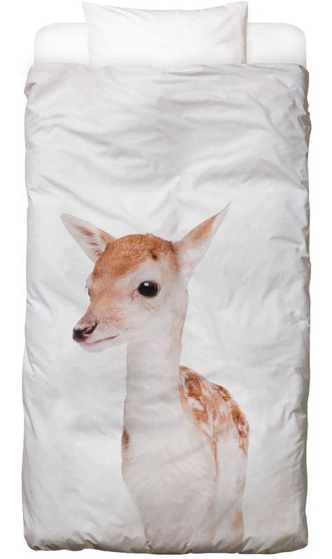 Nursery & Art for Kids, Christmas, Deer, Fawn Kids' Bedding