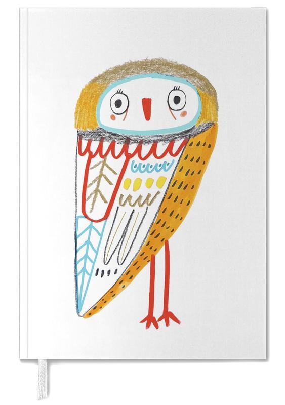 Owl agenda