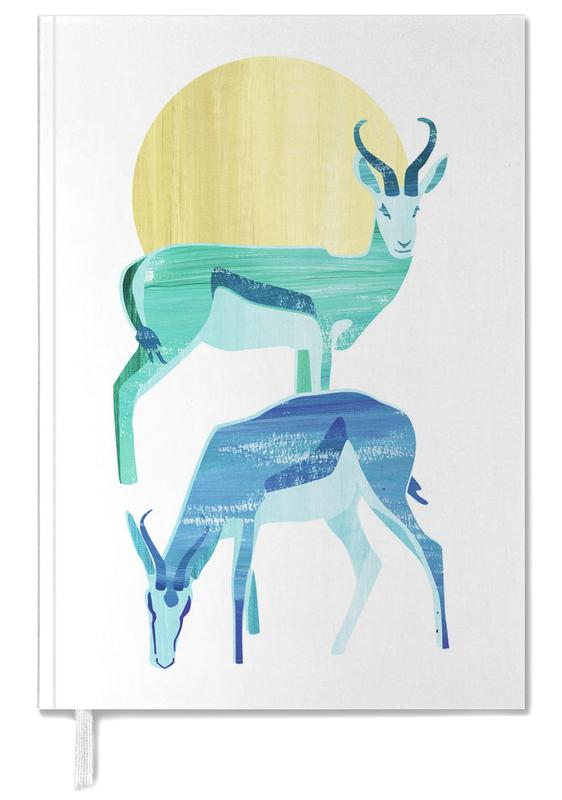 Antilopes in the sun -Terminplaner