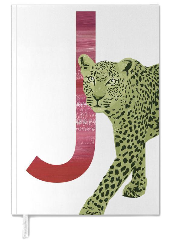Kunst voor kinderen, Jaguars, J Jaguar agenda