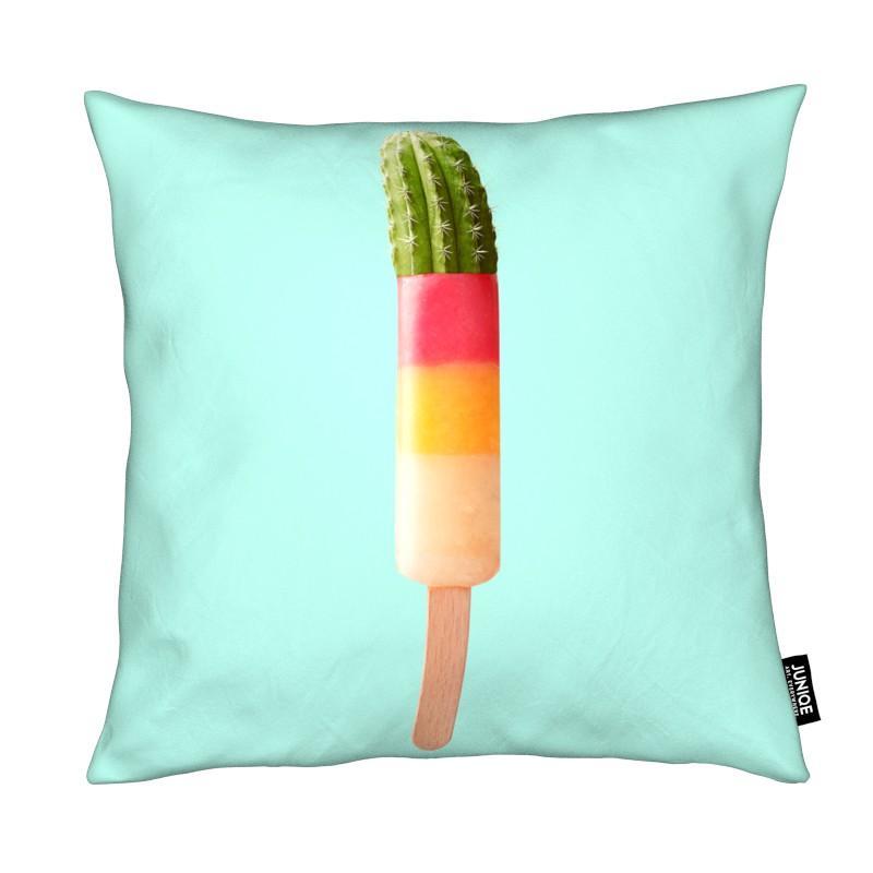 Funny, Ice Cream, Cacti, Cactus Ice