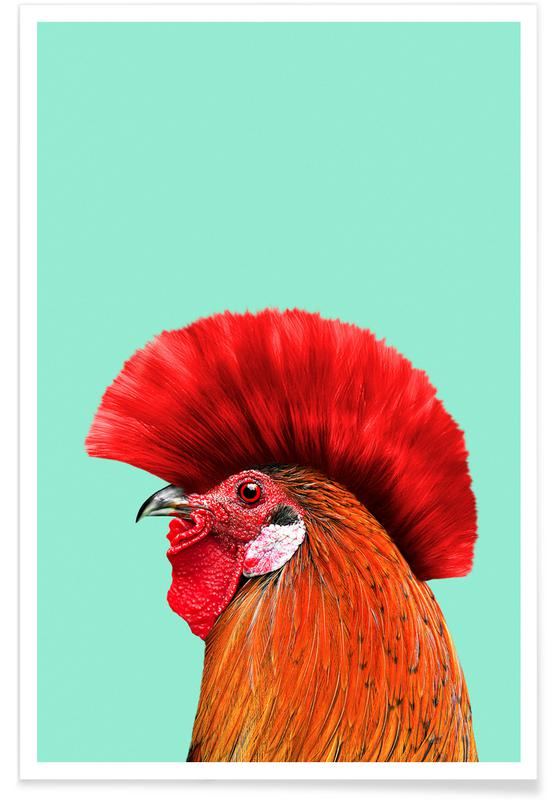 Punk Cock -Poster