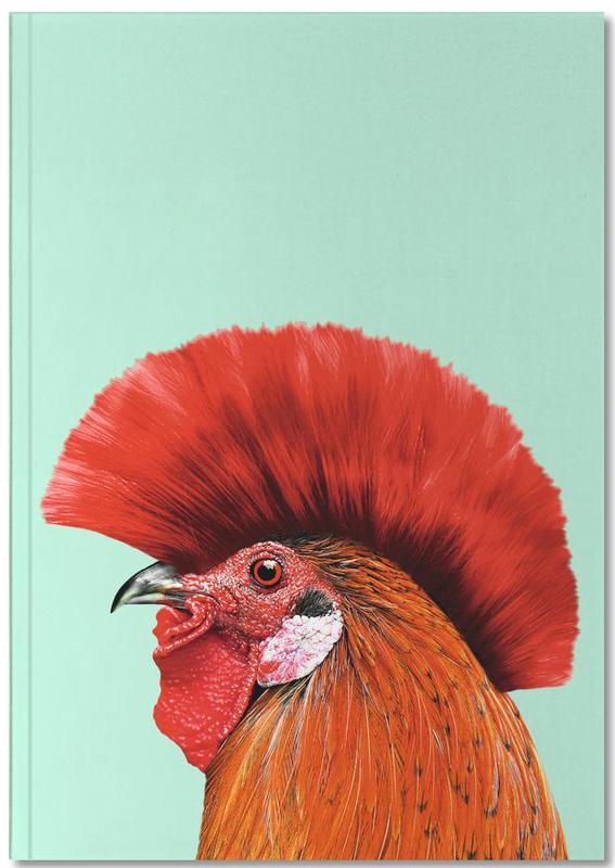 Punk Cock Notebook