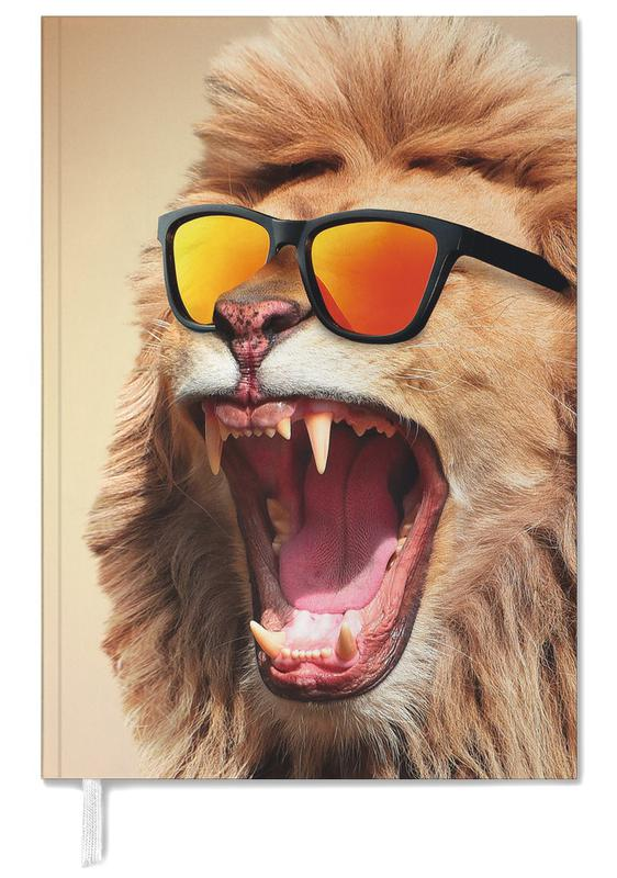 Sunny Lion Personal Planner