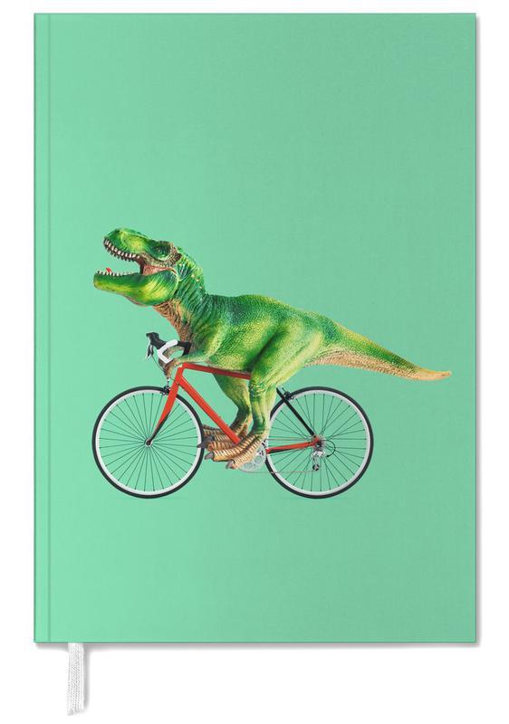 T-Rex Bike Personal Planner