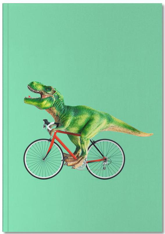 T-Rex Bike Notebook