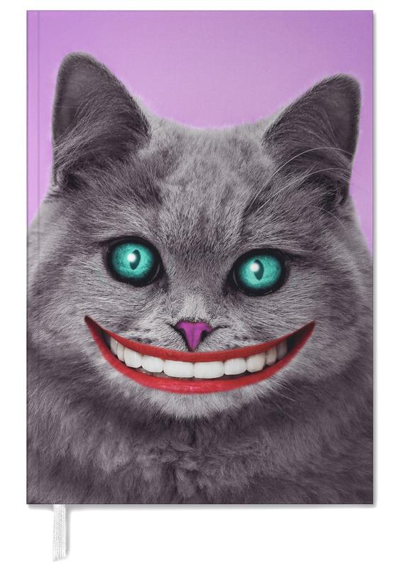 Cheshire Cat Personal Planner