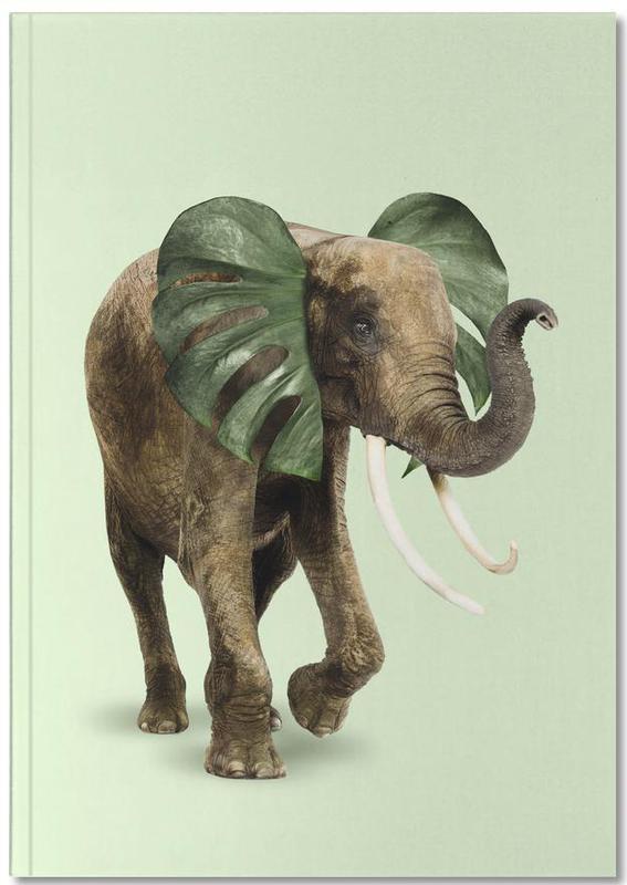 Olifanten, Philophant Notebook