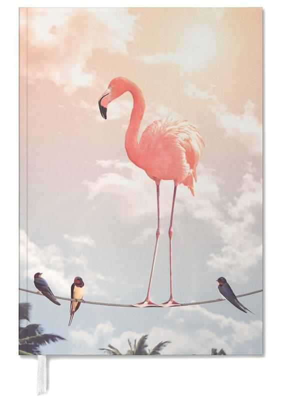 Flamingo and Friends Personal Planner
