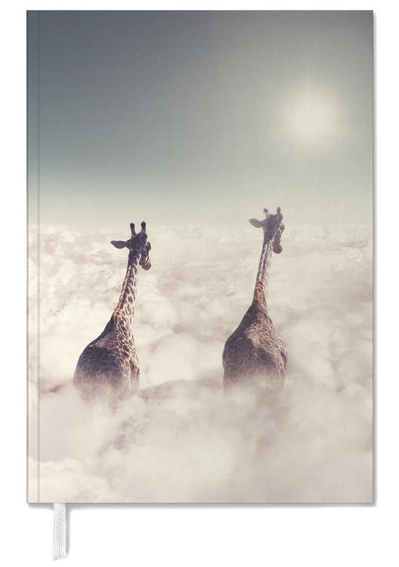 Girafes, Giant Giraffes agenda