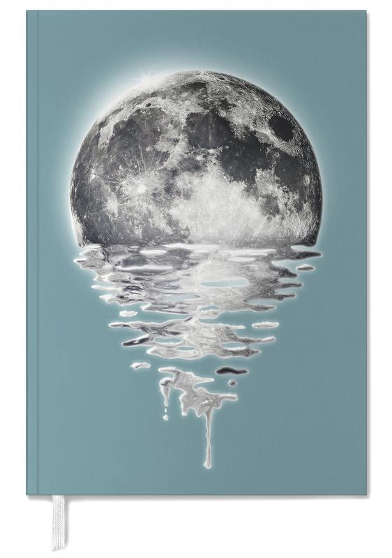 Melting Moon Personal Planner