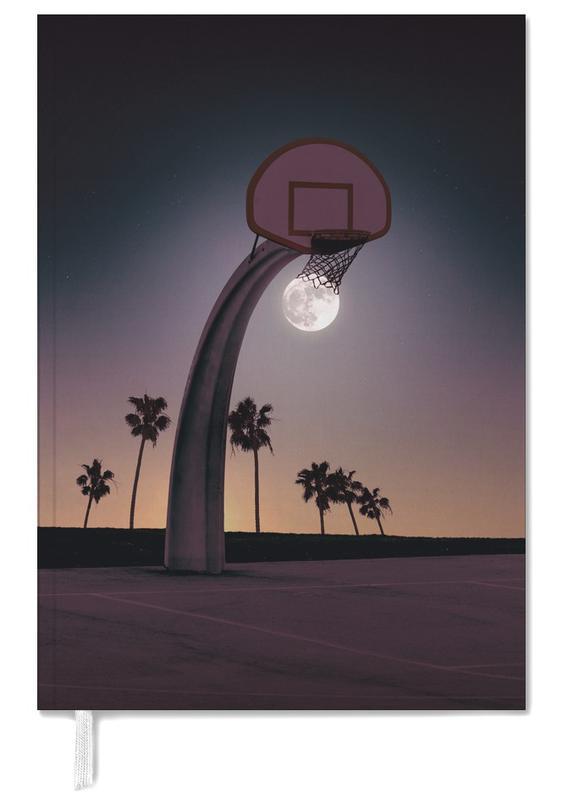 Basketmoon Personal Planner