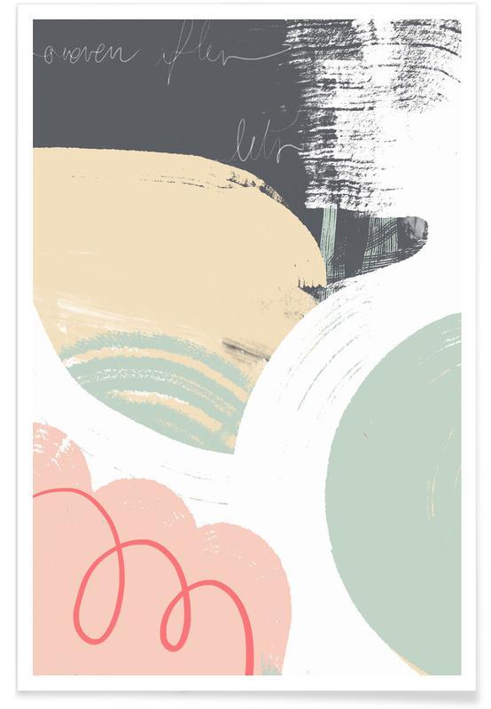 , Softness poster