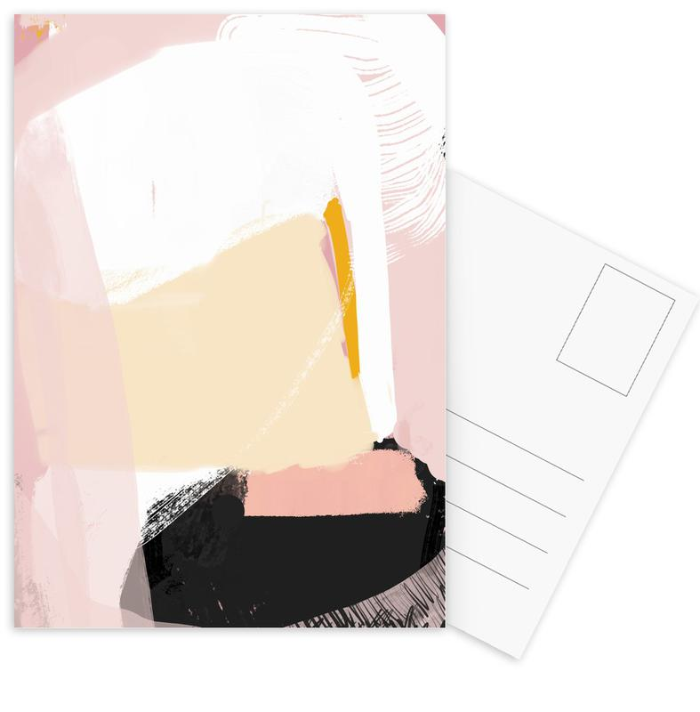 , Some Abstract cartes postales