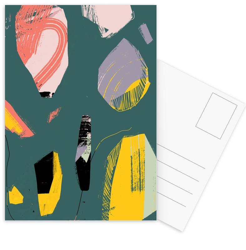 , Jade Rock cartes postales