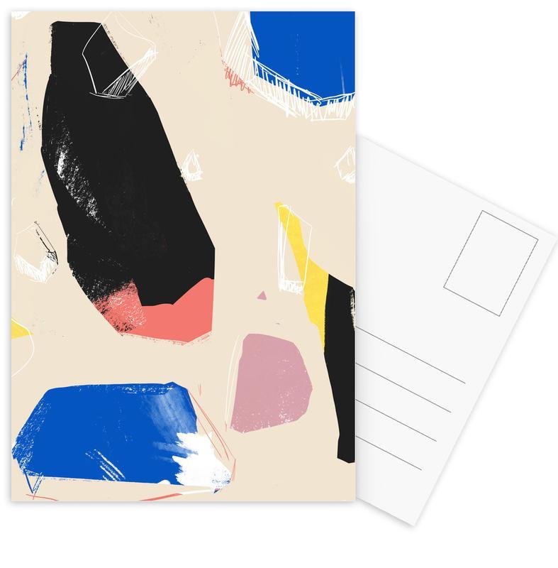 , Gems cartes postales