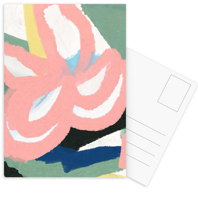 , Gaugin cartes postales