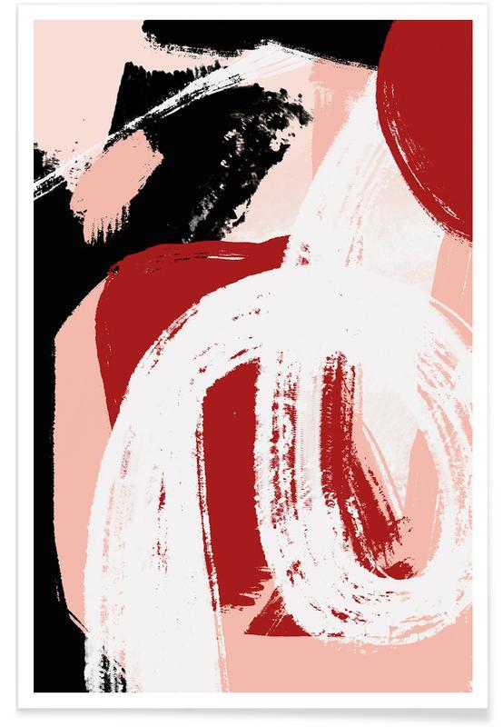 , Kabuki poster