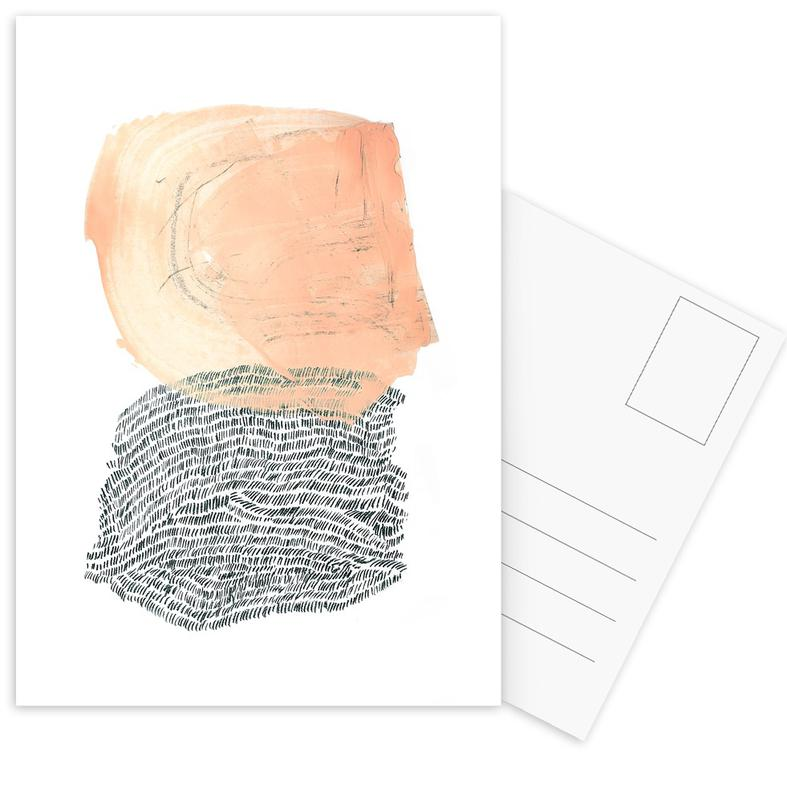 , Paint and Wool cartes postales