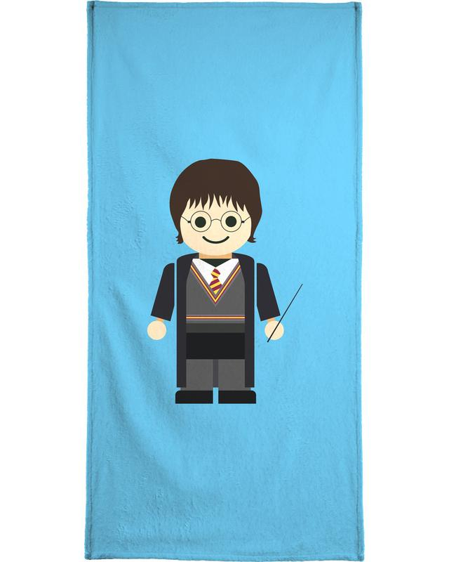 Harry Potter Toy -Handtuch