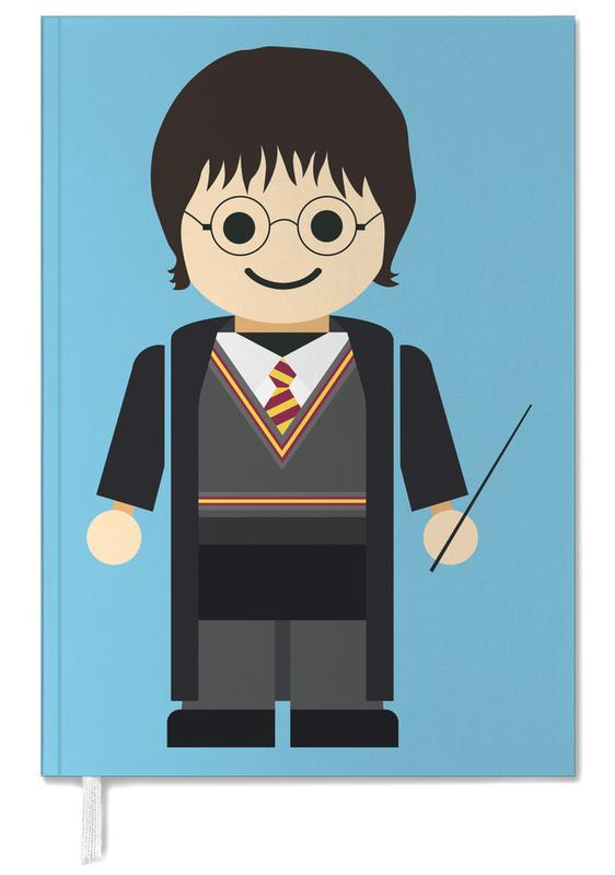 Harry Potter Toy Personal Planner