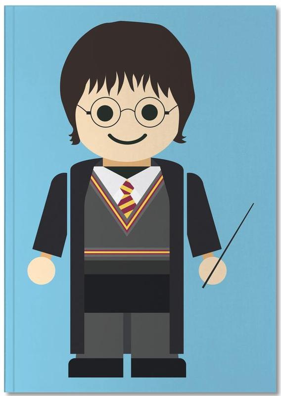 Filme, Kinderzimmer & Kunst für Kinder, Harry Potter Toy Notebook