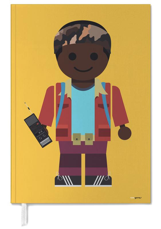 Lucas Toy Personal Planner