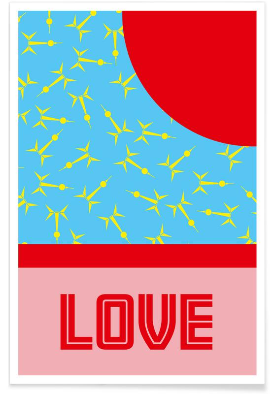 Berlin Love -Poster