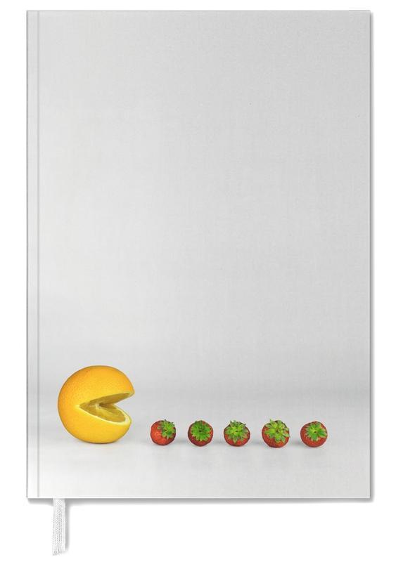 Fraises, Pacman agenda