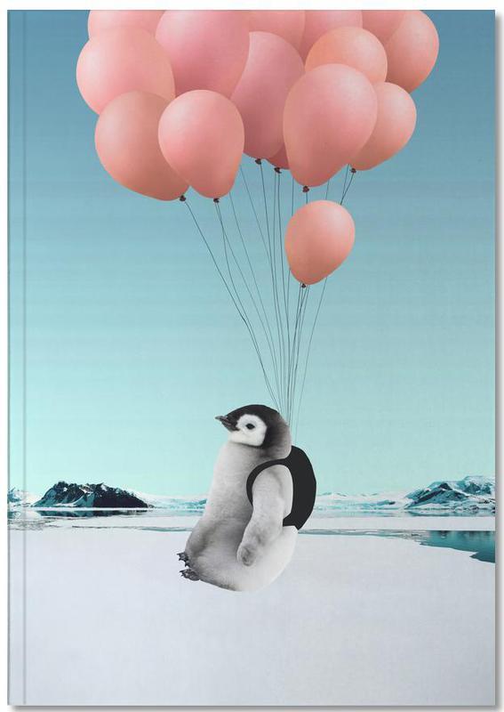 Humour, Pingouins, Art pour enfants, Penguin Notebook