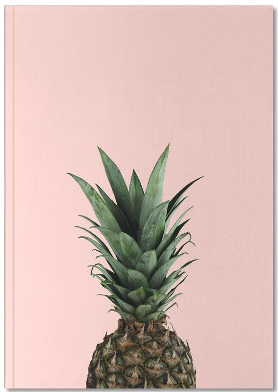 Ananas, Pineapple Notebook