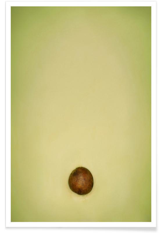 Avocats, Avocado affiche