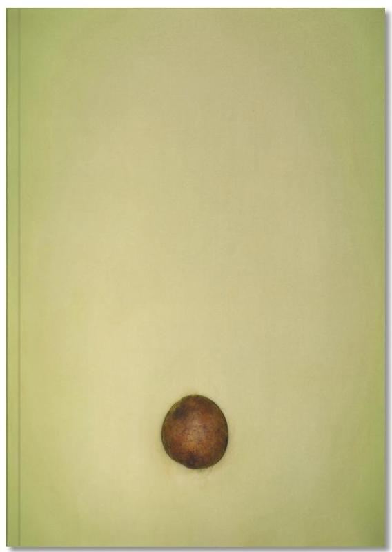 Avocats, Avocado Notebook