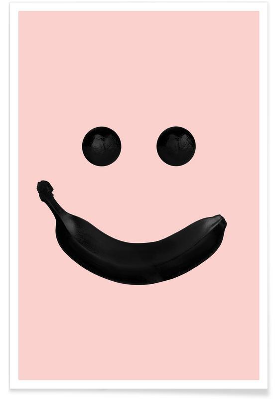 Bananen, Banana Pop -Poster