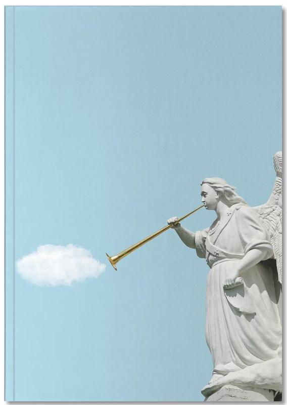 Humour, Anthem Notebook