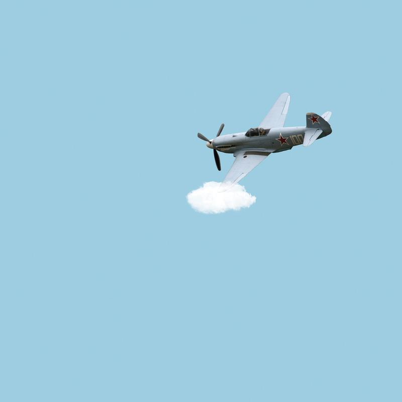 Fly canvas doek