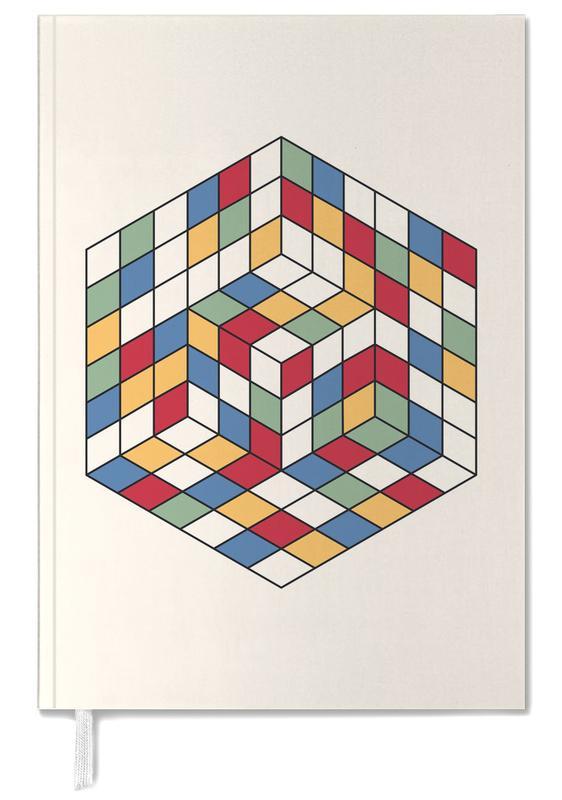 , Cubique Personal Planner