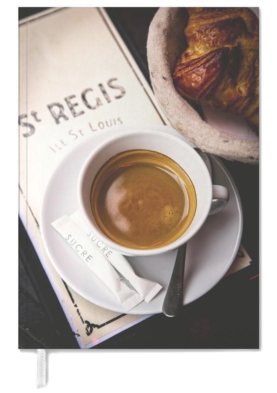 Café Personal Planner