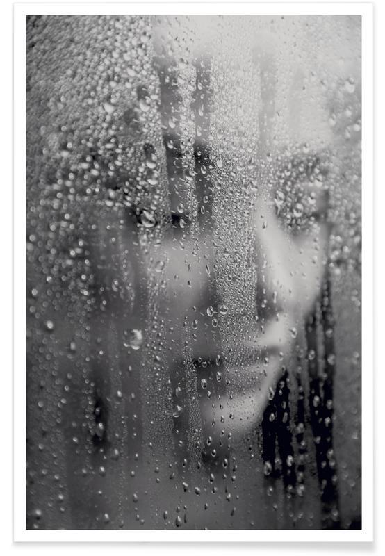 Portraits, Rainy Days Poster